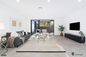 THE GRANNY'S QUARTERS - Architects & Builders Sydney