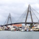 BLACKWATTLE BAY MARINA - project management companies sydney