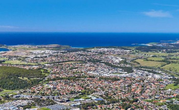 THE FALCON RESIDENCES - Architects & Builders Sydney